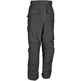 Firstgear Women's HT Overpants Shell - Firstgear Women's HT Overpants