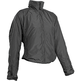 Firstgear Women's Heated Jacket Liner - 90 Watt - Firstgear Women's Heated Rider Gloves