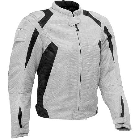 Firstgear Women's Mesh-Tex Jacket - Main