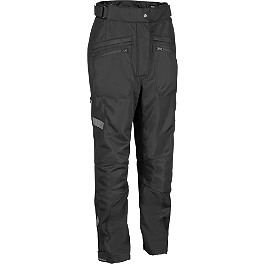 Firstgear Women's HT Air Overpants - Firstgear Women's HT Overpants