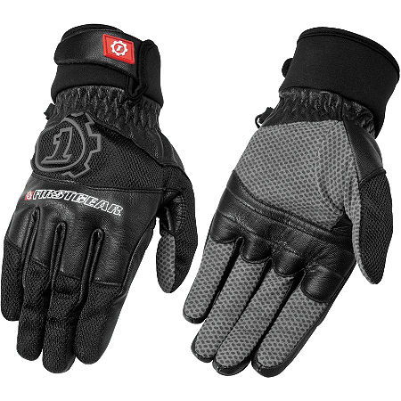 Firstgear Baja Mesh Gloves - Main