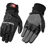 Firstgear Baja Mesh Gloves - FIRST-GEAR Cruiser Gloves