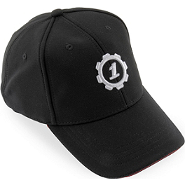 Firstgear Hat - Joe Rocket King Ball Hat