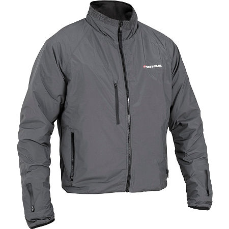 Firstgear Heated Waterproof Jacket - Main