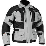 Firstgear Kathmandu Jacket - FIRST-GEAR Cruiser Jackets and Vests