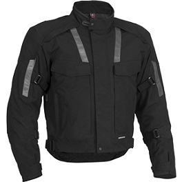 Firstgear Kenya Jacket - Firstgear Rush Tex Jacket