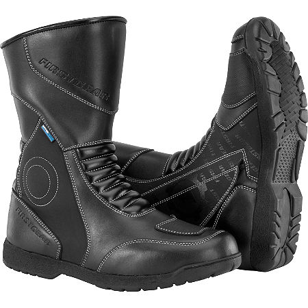 Firstgear Kilimanjaro Hi Waterproof Boots - Main