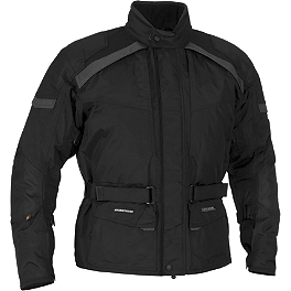 Firstgear Kilimanjaro Jacket - Firstgear HT Air Overpants