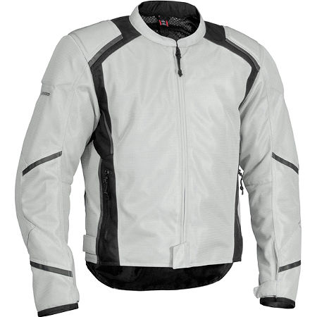 Firstgear Mesh Tex Jacket - Main