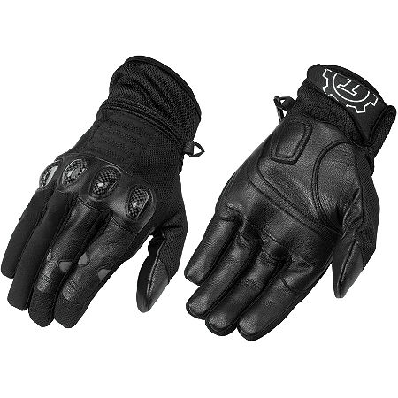 Firstgear Mesh-Tex Gloves - Main