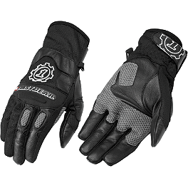 Firstgear Sedona Gloves - Firstgear Baja Mesh Gloves