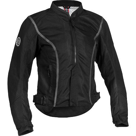 Firstgear Women's Contour Mesh Jacket - Main