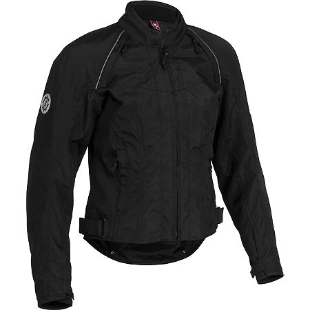 Firstgear Women's Contour Tex Jacket - Main