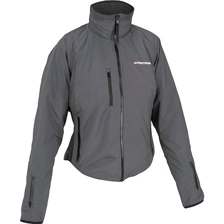 Firstgear Women's Heated Waterproof Jacket - Main