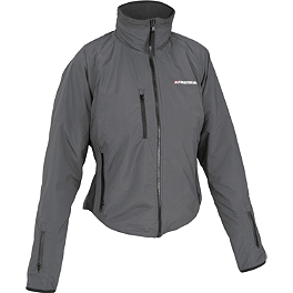Firstgear Women's Heated Waterproof Jacket - Firstgear Women's Heated Pant Liner