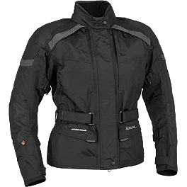 Firstgear Women's Kilimanjaro Jacket - Firstgear Women's HT Air Overpants
