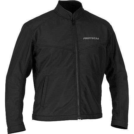 Firstgear Women 's Softshell Liner Jacket - Main