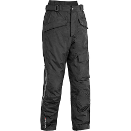 Firstgear HT Overpants - Firstgear HT Overpants Shell