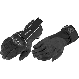 Firstgear Kathmandu Gloves - Firstgear Kilimanjaro Air Gloves