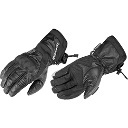 Firstgear Navigator Gloves - Firstgear Mojave Gloves