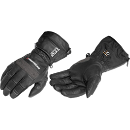 Firstgear TPG Cold Riding Gloves - Firstgear Kathmandu Gloves