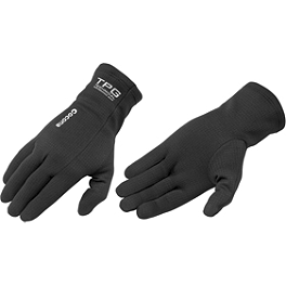 Firstgear TPG Cocona Glove Techliner - Firstgear Women's Ultra Mesh Gloves