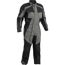 Firstgear TPG Expedition Suit - Scorpion Passport One-Piece Suit