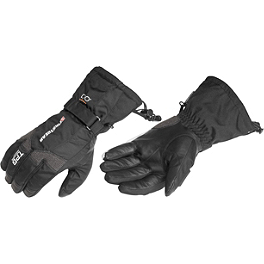Firstgear TPG Tundra Gloves - Firstgear Kilimanjaro Air Gloves