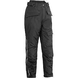 Firstgear Women's HT Overpants - Firstgear Women's HT Air Overpants