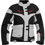 Firstgear Women's TPG Monarch Jacket - Motorcycle Jackets and Vests