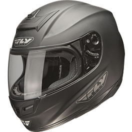 Fly Racing Paradigm Helmet - Fly Racing Paradigm Helmet - Classic