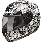 Fly Racing Paradigm Helmet - Winners Circle - Full Face Motorcycle Helmets