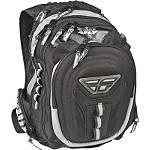 Fly Racing Illuminator Backpack - Fly Dirt Bike School Supplies