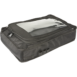 Fly Racing Grande Tank Bag Expansion Case - Fly Racing Super-D Shorts