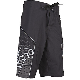 Fly Racing Boardshorts - Alpinestars MTLB Stripe Boardshorts