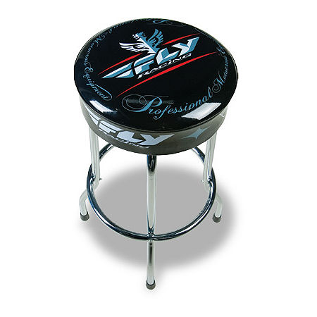 Fly Racing Bar Stool - Main