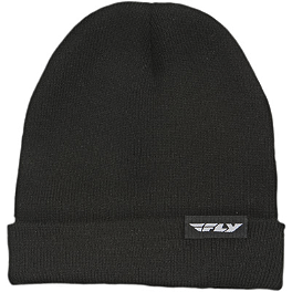 Fly Racing Burglar Beanie - Alpinestars Stacked Long Sleeve T-Shirt