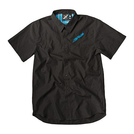 Fly Racing Button Shirt - Main