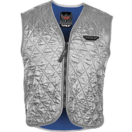 Fly Racing Cooling Vest - REV'IT! Challenger Cooling Vest Insert
