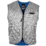 Fly Racing Cooling Vest -  Dirt Bike Safety Gear & Body Protection