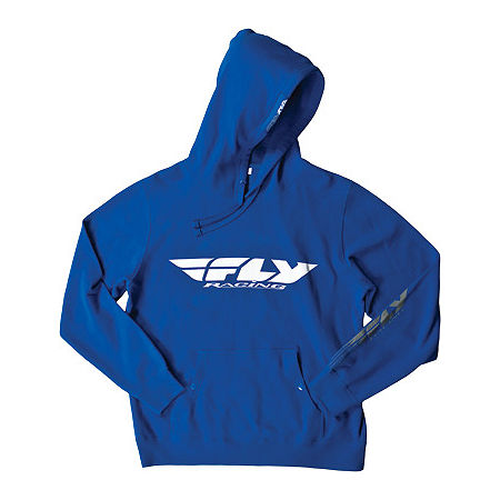 Fly Racing Corporate Hoody - Main