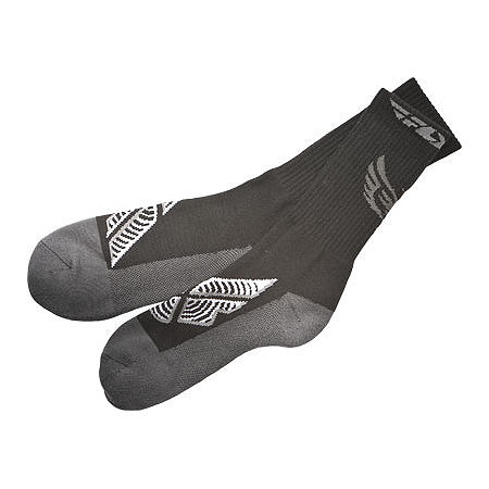 Fly Crew Socks - Main