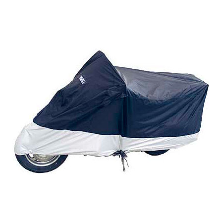 Fly Racing Deluxe Motorcycle Cover - Main