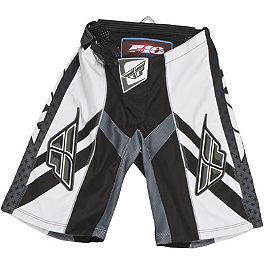 Fly Racing F-16 Attack Shorts - Metal Mulisha Genuine Jersey