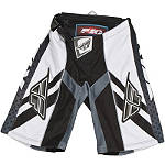 Fly Racing F-16 Attack Shorts - FLY-F16-ATTACK-SHORTS Fly Attack Dirt Bike