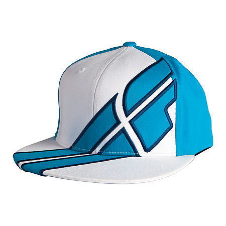 Fly Racing Impress Release Hat - Main