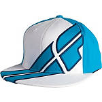 Fly Racing Impress Release Hat - Motorcycle Mens Casual
