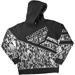 Fly Racing Kinetic Zip Hoody - FLY-2 Fly Dirt Bike
