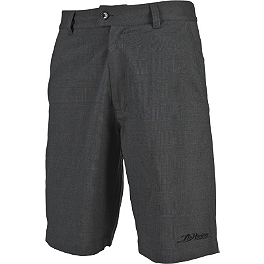 Fly Racing Mulligan Shorts - Metal Mulisha Bestow Boardshorts