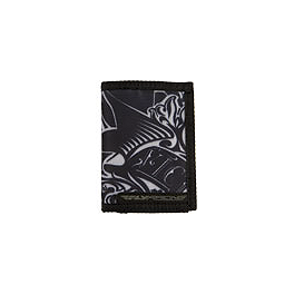 Fly Racing Nylon Wallet - Alpinestars Wallet - Crumble